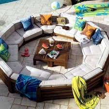 cool garden furniture. 20 Cool, Modern Garden Furniture Mounted Designs For Terrace And Balcony Cool