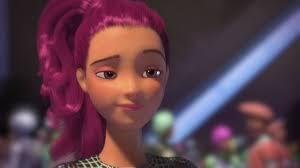 Star Light Adventure Trailer Barbie Star Light Adventure Trailer Youtube