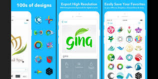 5 Best Logo Design Apps For Android Special Your Own App Magnificent