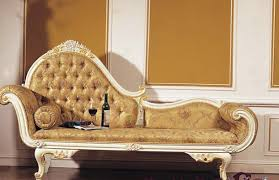 ornate bedroom furniture. Chaise Loungers French Romantic Classic Handmade Wooden Bedroom Furniture Carved Ornate European-style Sofa Recliner