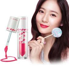 etude house color in liquid drips lipstick the cutest makeup