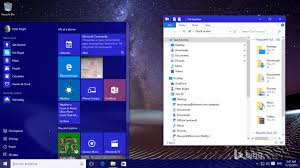 Window 10 Features Windows 10 November Update Features Fixes And Enterprise