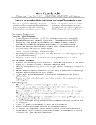 Housekeeping Supervisor Resume Sample For Photo Examples