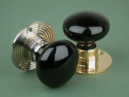 32 best Door Knobs Glass Wooden images on Pinterest Door handles