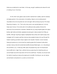 english essay recycling pdf  recycled 3 timber