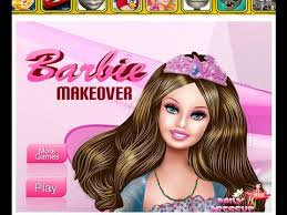 barbie games to play now for free barbie makeover games