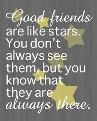 why it s important to have good friends in your life when you are old and you don t have any good friends you will