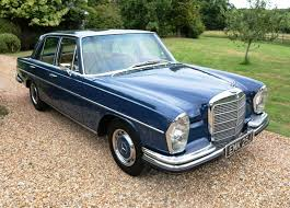 The online mercedes parts and accessories store. Ref 27 Mercedes Benz 280s Classic Sports Car Auctioneers
