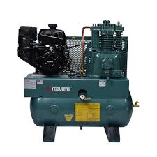 gas air compressor. 14 hp horizontal gas air compressor
