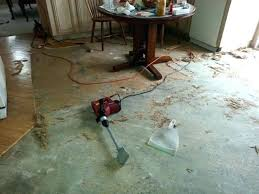 removing tiles from concrete slab remove glue from concrete floor photo 1 of delightful how to