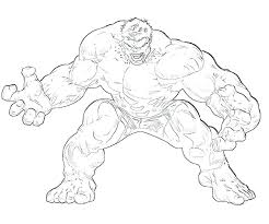 hulk coloring pages to print free printable for kids she page best incredible hulk coloring pages to print incredible printable free