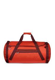 Eiger merupakan perusahaan manufaktur dan retail peralatan petualangan alam terbuka yang terbesar di indonesia. Jual Eiger Layover Folded Duffle Bag 50l Original Zalora Indonesia