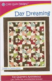 Cozy Quilt Designs Day Dreaming Fat Quarters Anonymous – Jordan ... & Cozy Quilt Designs Day Dreaming Fat Quarters Anonymous Adamdwight.com