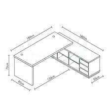large size of office desk dimensions small computer inspiration size average