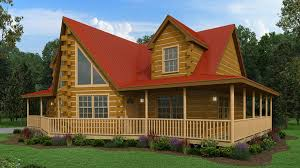 Log Home Floor Plans Cabin Kits Gallery And 4 Bedroom Picture 4 Bedroom Log Cabin Floor Plans