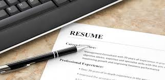 Career Coaching Resume Services Janesville Wi Revels