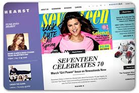 Hearst Careers Hearst Aims To Reinvent The Corporate Website Pr Daily