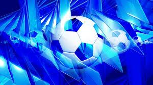 Spinning big soccer balls Motion Background - VideoBlocks