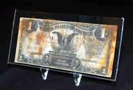 What Is A Silver Certificate Dollar Bill Worth Today