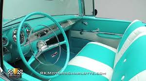 133282 / 1957 Chevrolet Bel Air - YouTube