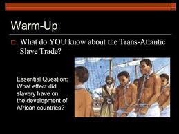 Image result for the Tecora, a Brazilian or Portuguese slave ship