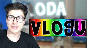 ODA VLOGU ! (YENİ KANAL ABONE OLUN ) - YouTube