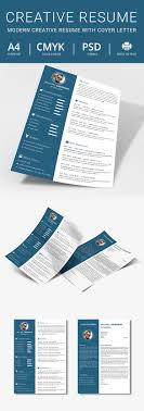 Free Modern Executive Resume Template Modern Creative Executive Resume Cover Letter Template Free
