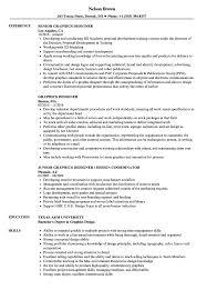 Senior Graphic Designer Resume Sample Graphics Designer Resume Samples Velvet Jobs