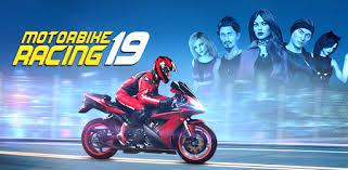 Motorcycle Racing <b>2019</b>