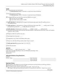 Hospital Unit Clerk Resume Unit Clerk Resume Env 1198748 Resume Cloud