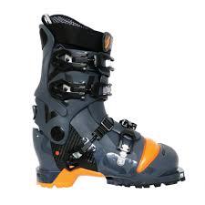 Black Diamond Ski Boots Size Chart Crispi Evo Ntn Telemark Boot