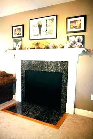 fireplace cover s screens gas magnetic