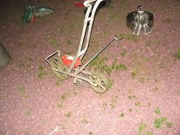 earthway garden seeder. Image Is Loading Earthway-Precision-Garden-Seeder-Walk-Behind-Planter Earthway Garden Seeder