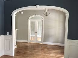 wampamppamp0 open plan office. Doors For Office. Arch Office Entry, Dining Room Archway Opening R Wampamppamp0 Open Plan