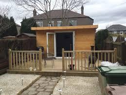 building a garden office. Looking For A Summer House, Garden Office Or Even Custom Built Room? Building