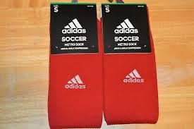 Adidas Metro Sock Soccer Arch Ankle Compression Socks 2