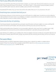 Ehr Usability How To Recognize It And Where To Find It