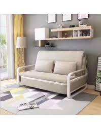 modern sofa bed color grey
