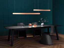Volo Lights Occhios Mito Linear Volo Is A Versatile Luminaire That