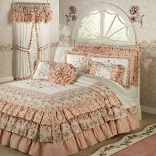image of country curtains image of country ruffled curtains bedspreads