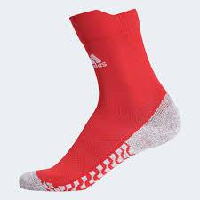 <b>adidas Носки</b> Alphaskin Traxion - красный | <b>adidas</b> Россия