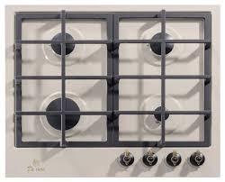 <b>Deluxe TG4-750231F-072</b> beige R. | Built-in Cooktops | Built-in ...