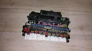 6387153 18500000000 fuse box bmw 3 series 2001 1 6l 20eur 6387153 18500000000 fuse box bmw 3 series 2001 1 6l 20eur eis00117787