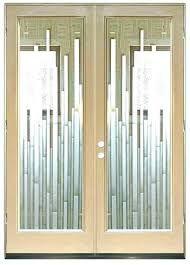 front doors with glass side panels frosted glass front door etched glass front doors a frosted