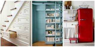 17 Small Space Decorating Ideas \u2013 Organization for Small Rooms