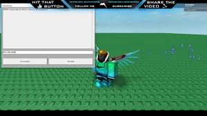ROBUX AND IN GAME HACKS 2017 ROBLOX HACK