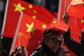 ปกป้องธงชาติ | รัฐบาลปักกิ่งยกระดับเข้ม กฎหมาย'ปกป้องธงชาติจีน' - จีน