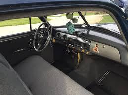 1951 Chevy styleline deluxe Tail dragger. 6 cly stick, duel ...