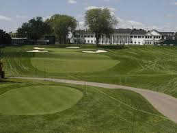 Michigan Golf Courses are back in business! - Black Golf Wire