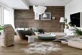 Binnenkijken In Scandinavisch Appartement Met Houten Muur Alles Om